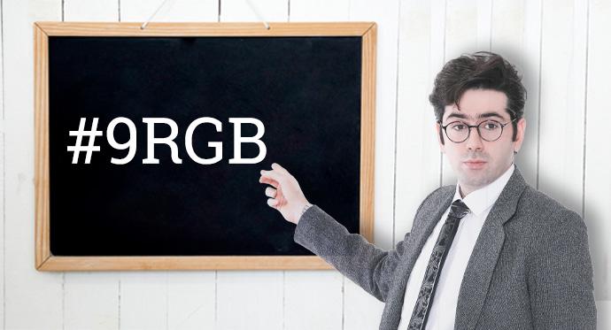 متد 9RGB در آموزش مشاورین املاک چیست؟