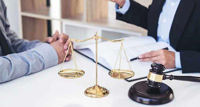 روال قانونی اقدام برای جریمه تاخیر پرداخت ودیعه