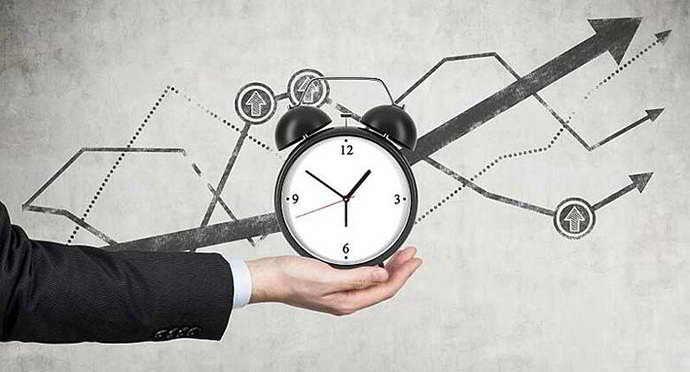 ۳- تشخیص زمان مناسب برای خرید زمین با توجه به نسبت قیمت زمین به آپارتمان