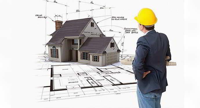 نکات مهم در محاسبه هزینه ساخت و ساز