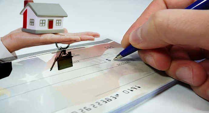 نکاتی درباره چک تخلیه در قرارداد اجاره
