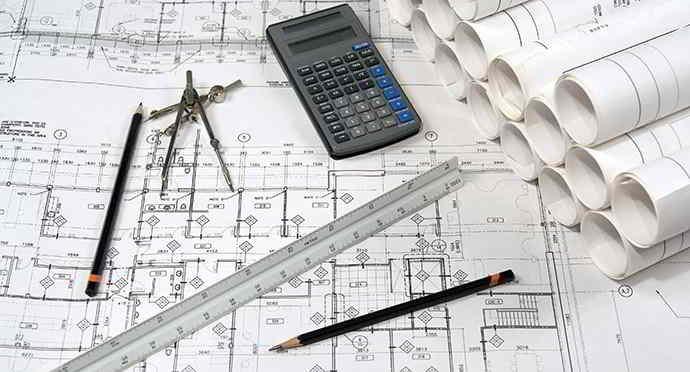 روش محاسبه سود ساخت و ساز