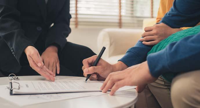 افزایش تعداد قرارداد برای کسب درآمد بیشتر مشاورین املاک