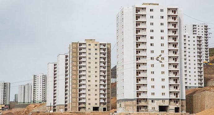فاز ۸ و ۱۱ شهر جدید پردیس – مسکن مهر، روی بورس