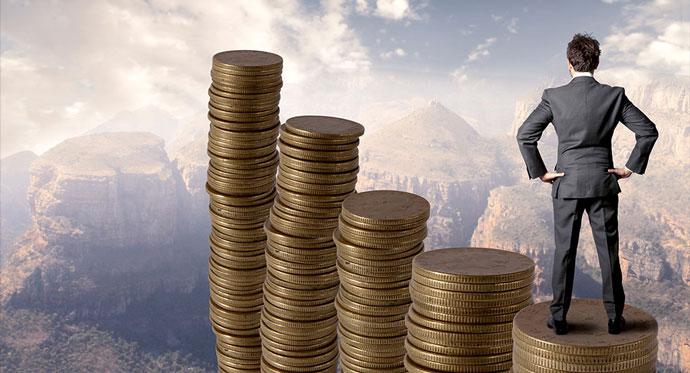 چرا ما باید درآمد بیشتری نسبت به همکاران خود داشته باشیم؟