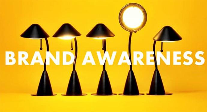فاز اول بازاریابی املاک: شناخت و معرفی برند (Brand awareness)