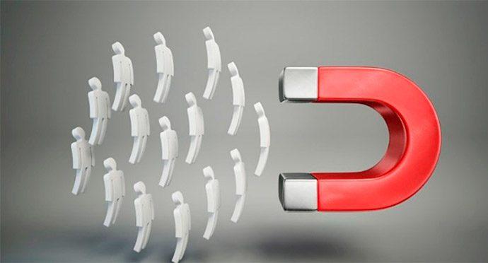 فاز سوم بازاریابی املاک: جذب یا بدست آورد مشتری (acquisition)