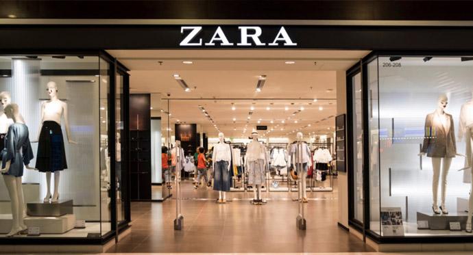 ۷- برند بودن مغازه